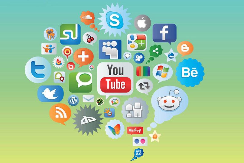 Todo controlado con las Redes Sociales