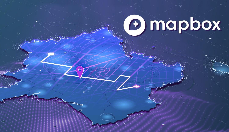 MapBox: una alternativa al mapa de Google