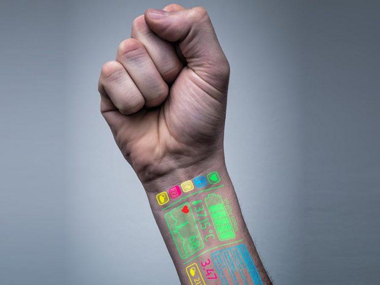 El tatuaje electrónico: en el punto de mira de Google