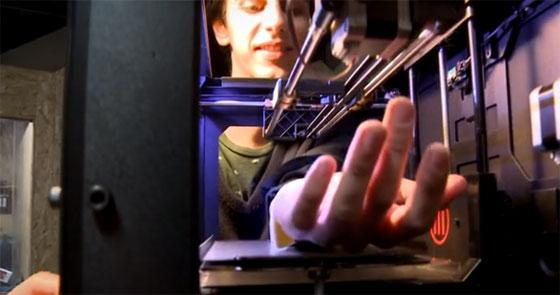 Nuevo método para fabricar tatuajes electrónicos con una impresora