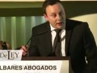 Premio de Ley 2017 por Valencia como despacho de referencia
